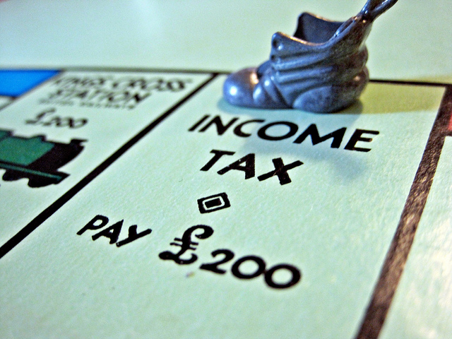 Tax-Free Threshold | Pediaa.com