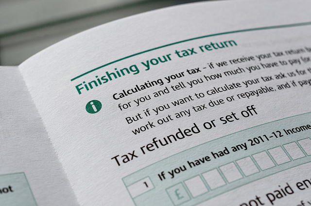 How to Do Tax returns in Canada | Pediaa.com