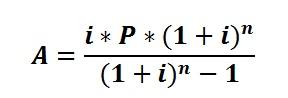 How to calculate amortization schedule | Pediaa.com