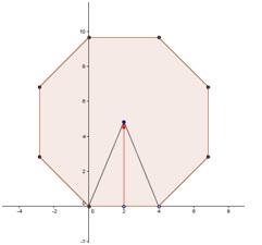 How to find the area of regular polygons | Pediaa.com