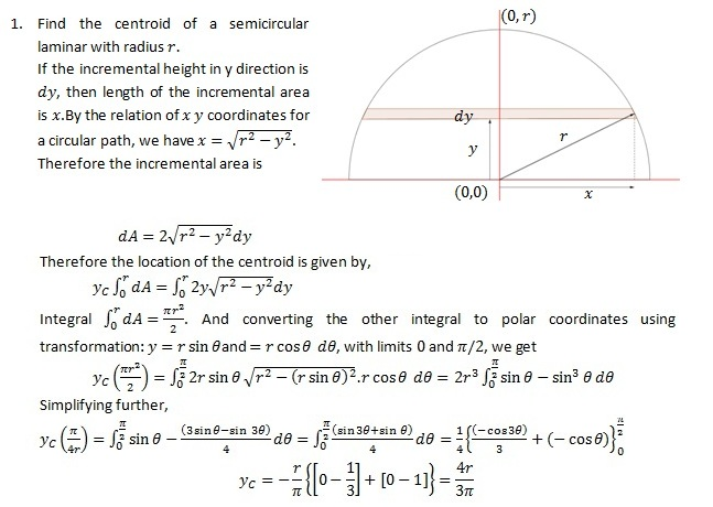 How to find the centroid | Pediaa.com