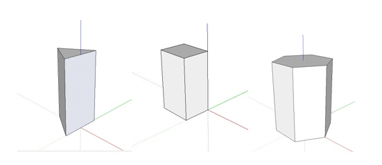 How to find the surface of a prism| Pediaa.com