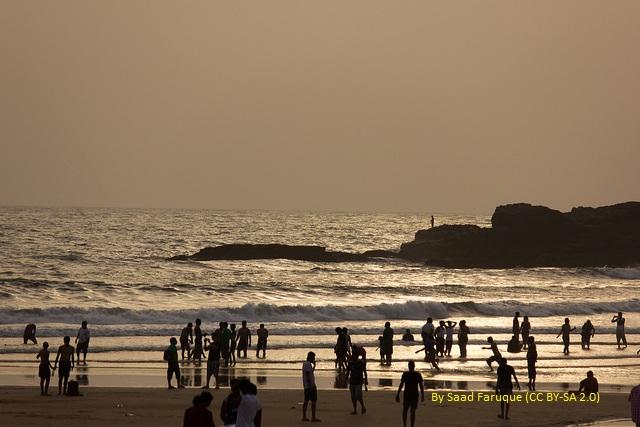 Tourist Places in Goa   Pediaa.com