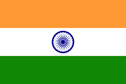 What is the meaning of Indian flag