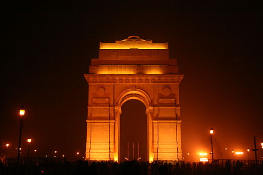 What are the places to visit in Delhi