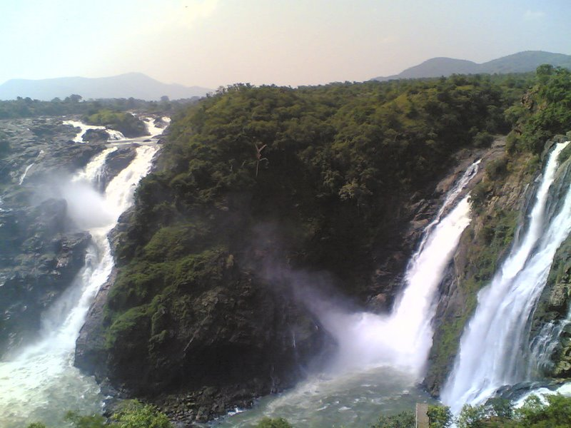 what are the weekend getaways from bangalore 01