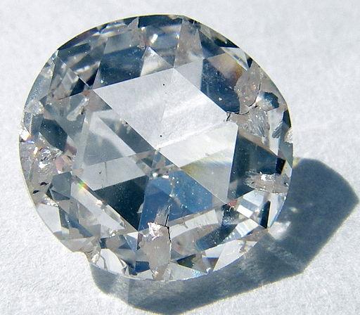 How are Artificial Diamonds Made