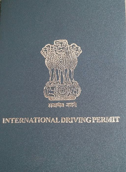 How to Get an International Driving License