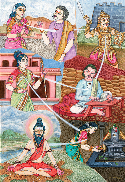 What is Reincarnation in Hinduism