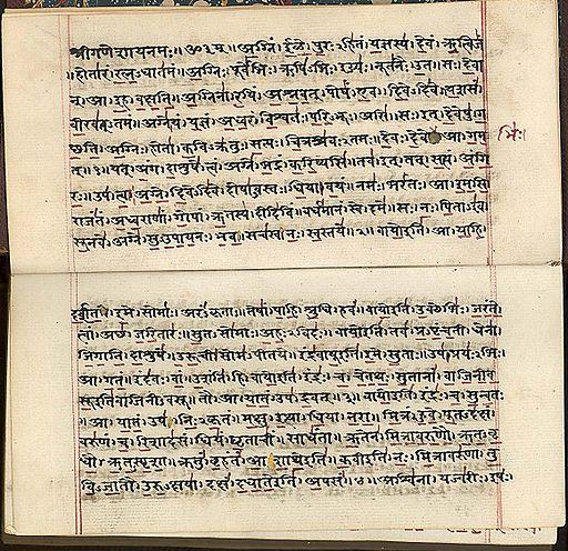 What is Shruti and Smriti
