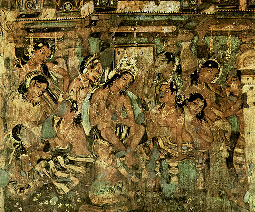 What is the Historical Importance of Ajanta Caves 02