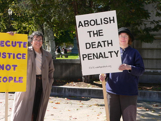 Why is Capital Punishment an Ethical Issue