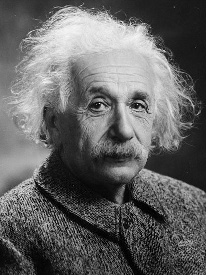 Difference Between Energy and Matter - Albert_Einstein