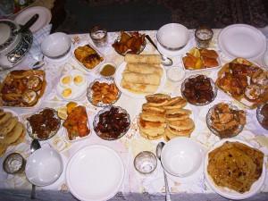Cultural Festivals in Sri Lanka_Ramazan Feast