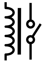 Difference Between Contactors and Relays - Relay_Symbol