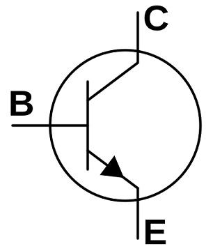 Elektronik symboler