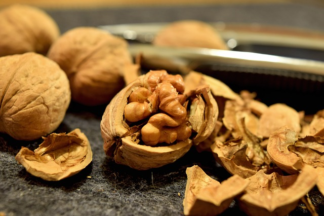 Difference Between Pecans and Walnuts
