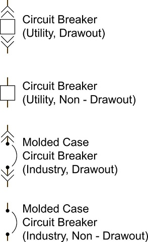difference between relay and circuit breaker. Black Bedroom Furniture Sets. Home Design Ideas