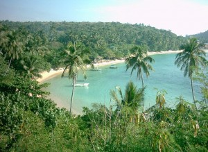 What are the Best Beaches in Sri Lanka_Unawatuna Beach
