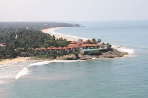 What are the Best Beaches in Sri Lanka_Bentota Beach