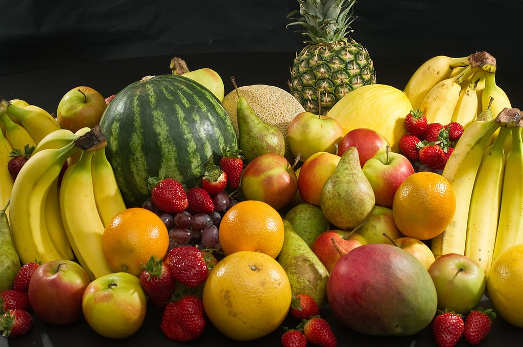 Difference Between Fruit and Seed