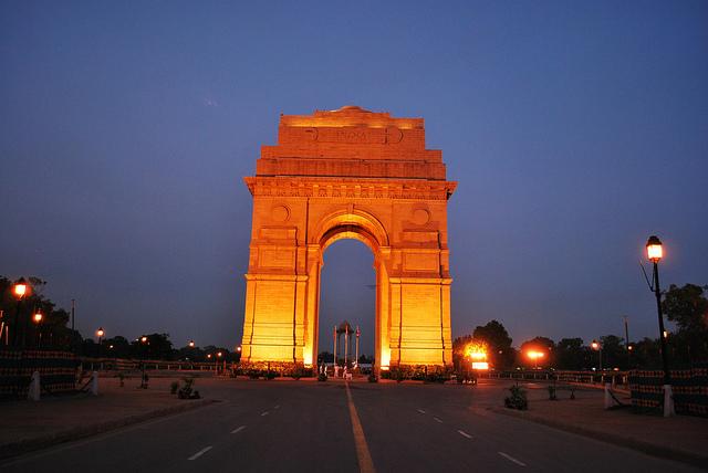 Main Difference - Delhi vs  New Delhi