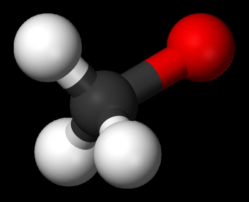 Main Difference - Ethanol vs Methanol