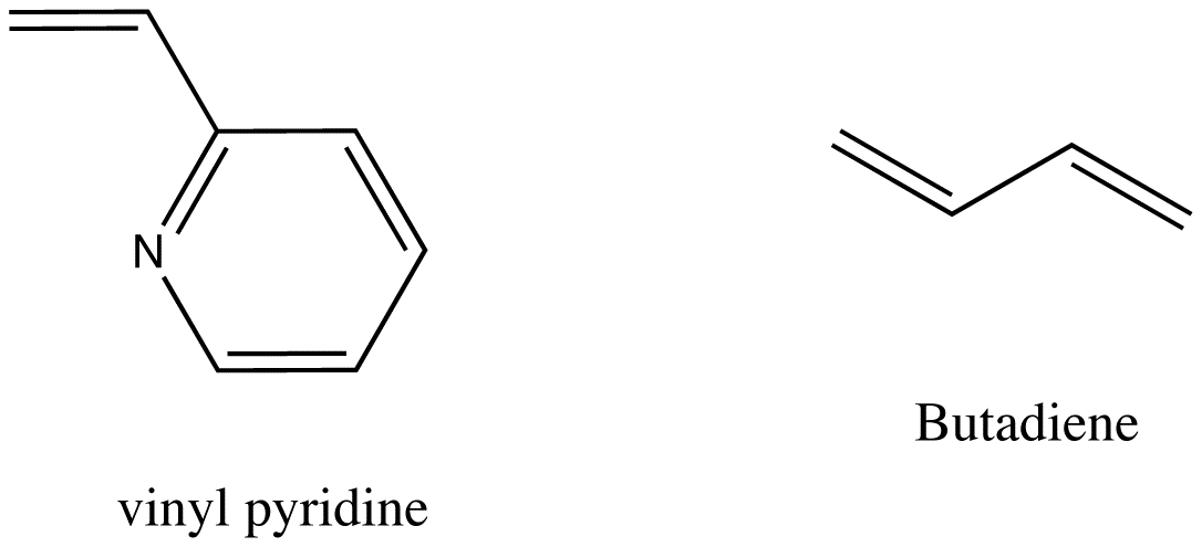 Difference Between Monomer and Polymer