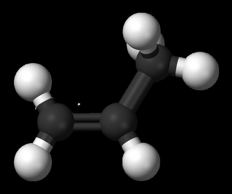 Main Difference - Polyethylene vs Polypropylene
