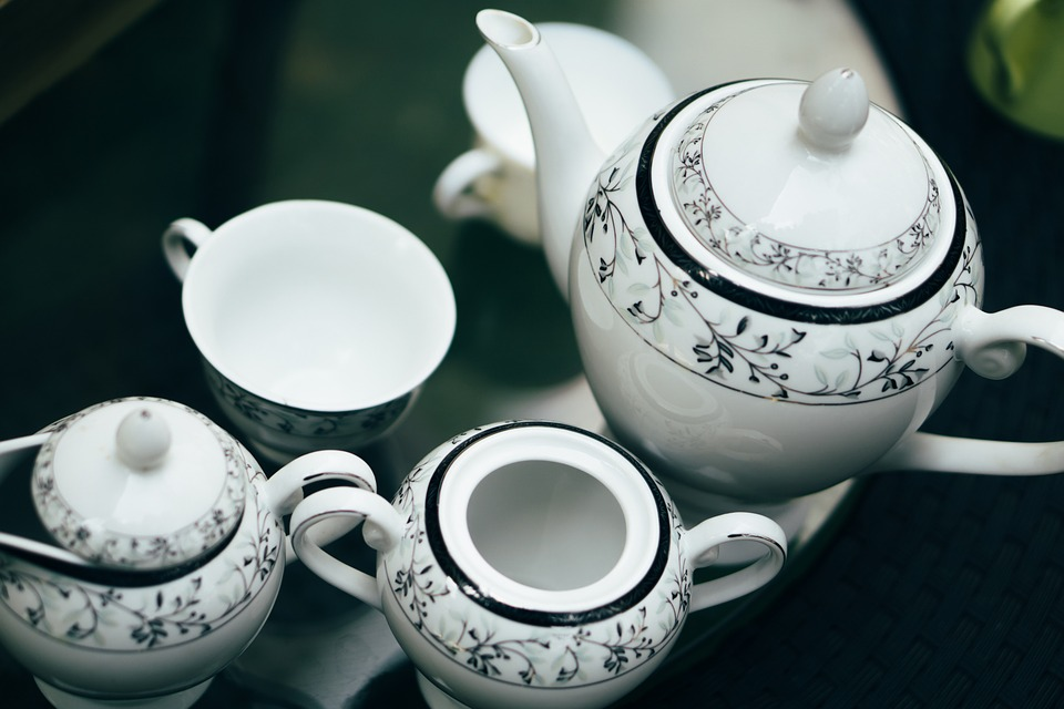 Difference Between Porcelain And Ceramic