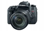 Difference Between Canon EOS Rebel T6i and T6s
