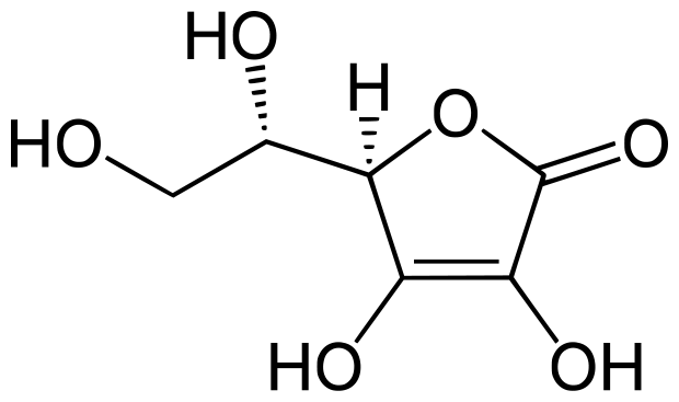 Vitamin C vs Ester C - 1