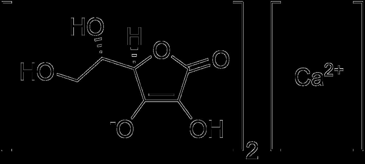 chemistry of vitamin c pdf