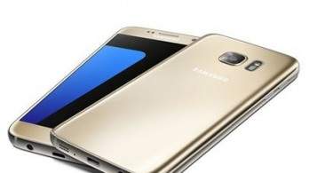 Difference Between Samsung Galaxy S6 and S7