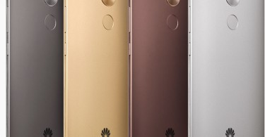 Difference between Huawei Mate 8 and Google Nexus 6P