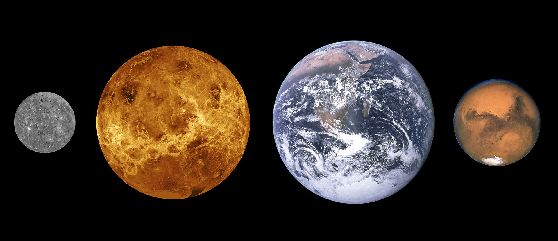 What is the difference between a planet and a star
