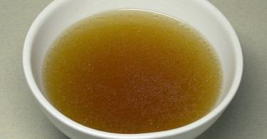 Difference Between Broth and Stock