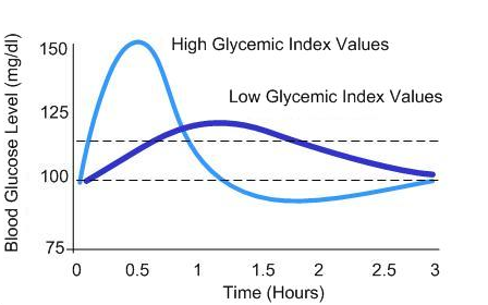 Difference Between Glycaemic Index and Glycaemic Load - image 2