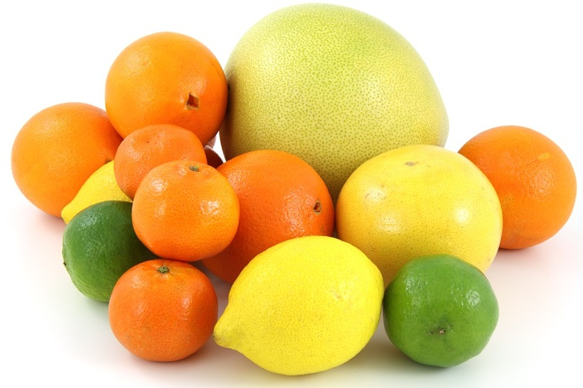Difference Between Ascorbic Acid and Citric Acid