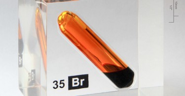Difference Between Bromine and Chlorine