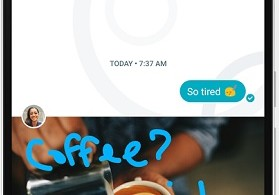 Difference Between Google Allo and WhatsApp_ Allo Screen Shot