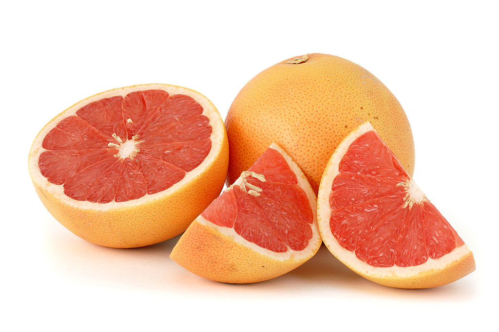 Difference Between Grapefruit and Pomelo
