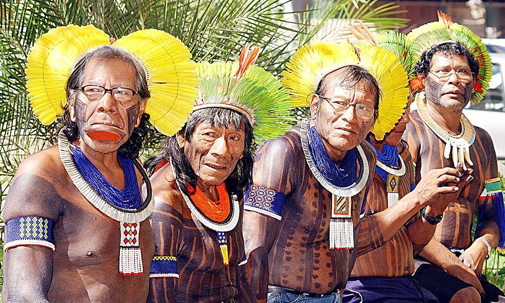 Main Difference - Aboriginal vs Indigenous