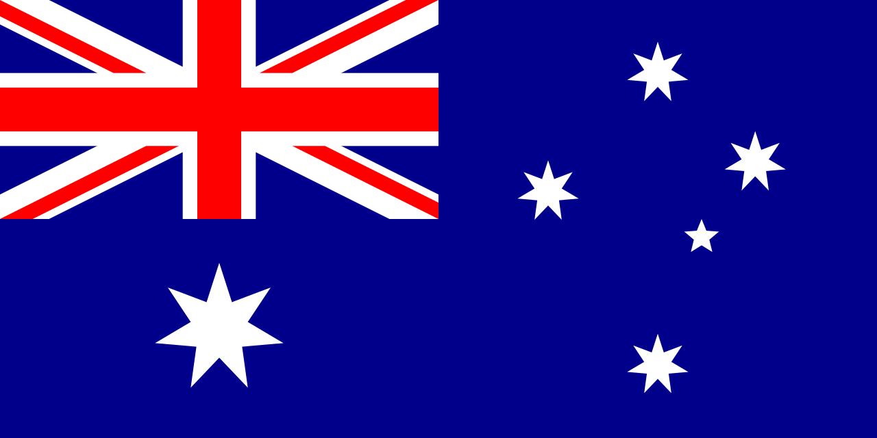 Main Difference - Australian vs New Zealand Flag