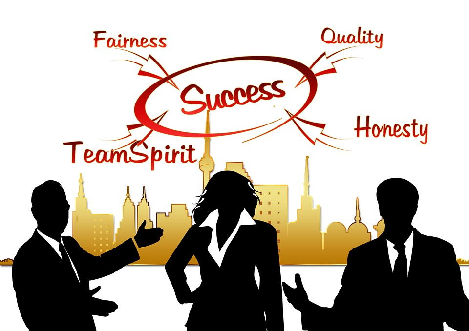 Difference Between Business Ethics and Personal Ethics