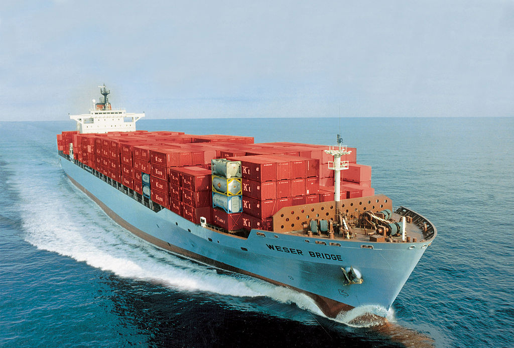 Difference Between Cargo and Freight | Difference in Meaning