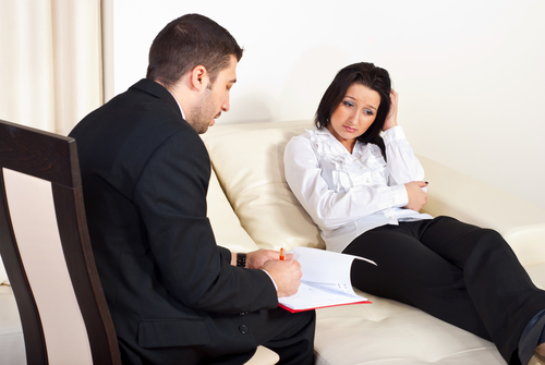 Difference Between Counselling and Psychotherapy