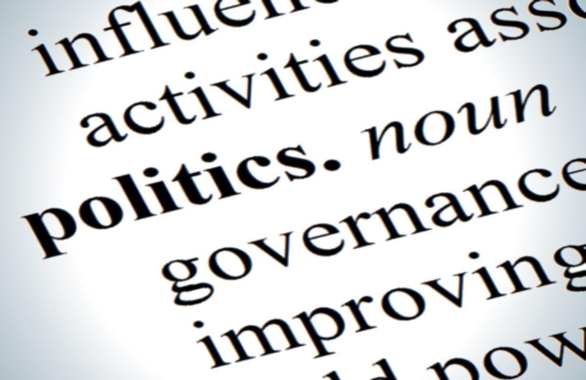 Main Difference - Government vs Politics
