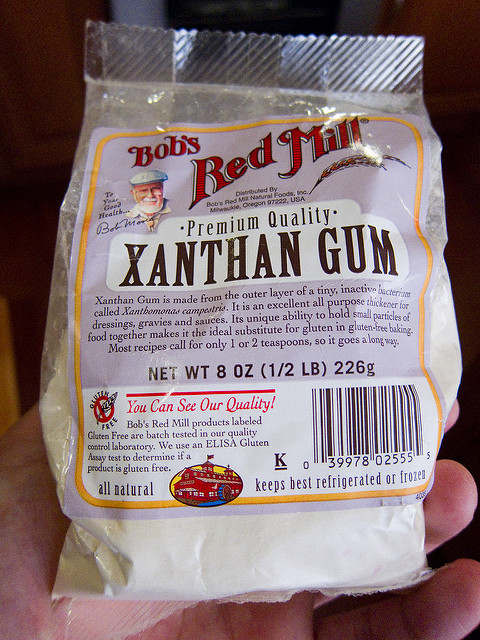 Xanthan Gum Recipes Difference Betw...
