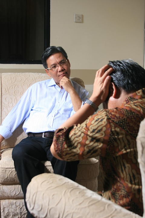Difference Between Psychiatrist and Psychologist